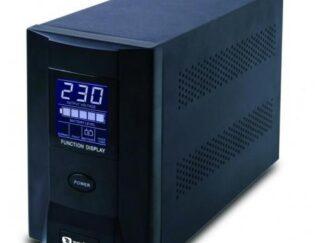 SERIOUS 1000VA UPS SRXU-1000S