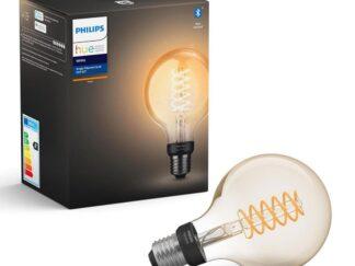 LIGHT BULB LED PHILIPS HUE G93 8718699688882