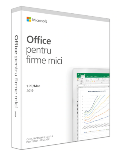 FPP License OFFICE 2019 HOME AND BUSIN RO P6