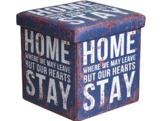 FOLDING STOOL - HOME3