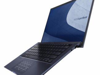 Asus ExpertBook 14 i7-11657G7 16 2 UMA FHD W10P