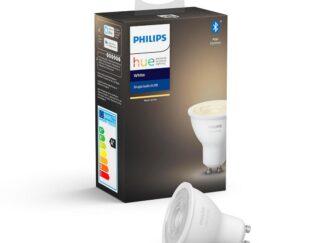 LIGHT BULB LED PHILIPS HUE GU10 2700K
