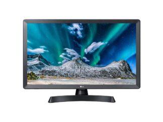 """LED TV 24 """"MFM LG 24TL510V-WZ"""