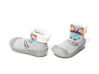 Non-slip socks TPR 21/12.6cm US1K3-8-21