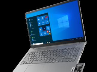 Lenovo ThinkBook 15 G2 FHD i5-1135G7 8 512 3YD W10P