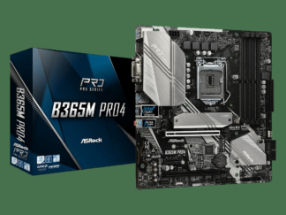Motherboard ASROCK INTEL B365M PRO4