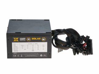 POWER SUPPLY  PC SERIOUS SOLAS BRONZE 650