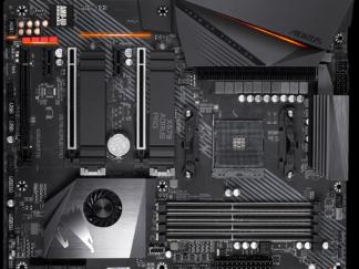 MB AMD X570 AORUS PRO GIGABYTE 1.0