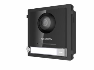 DS-KD8003-IME1 / EU modular video intercom kit