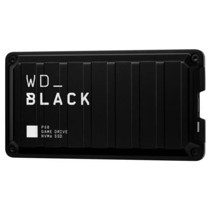 WD SSD 500GB BLACK M.2 WDBA3S5000ABK