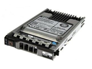 960GB SSD SATA 6Gbps 512e 2.5in hot-plug
