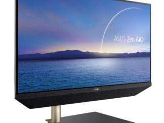 Asus All-In-One E5401WRAK-BA040R 24 i7-10700T 16 1 512 W10P