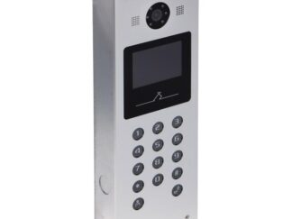 VIDEOINTERCOM COLOR DS-KD3002-VM