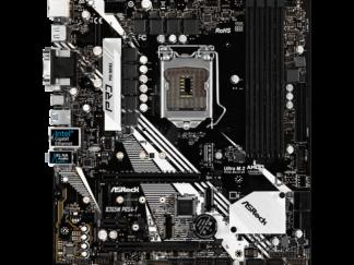 Motherboard ASROCK B365M PRO4-F LGA 1151