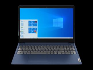 Lenovo IdeaPad 3-15 FHD RYZEN 7 3700U 8GB 512 DOS