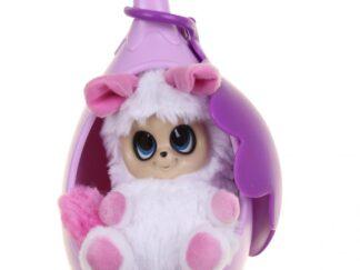 Soft Toy Bush Baby World with sleeping accessory-Sasu
