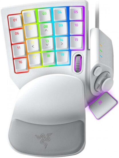 Razer Tartarus Pro Gaming Keypad Mercury