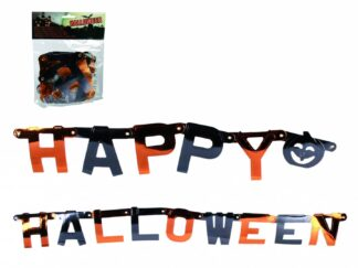 Garland, Happy Halloween