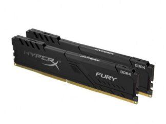 KS DDR4 64GB K2 3200 HX432C16FB3K2 / 64