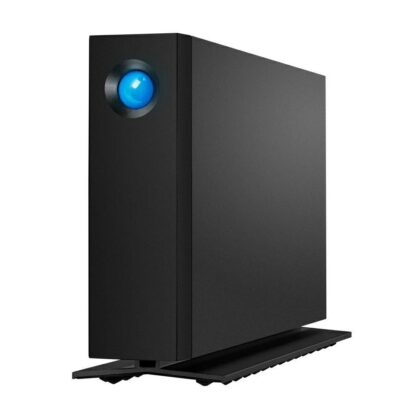 External HDD 4TB Lacie D2 PROFESSIONAL