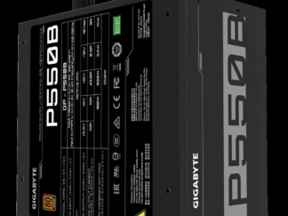 POWER SUPPLY GB P550b 550W ATX