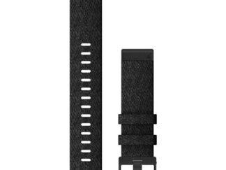 Garmin Watch Strap QuickFit 22 Black