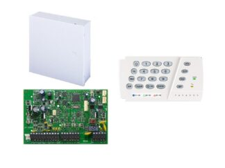 Control Panel PD SP5500+ cutie with  TRAF+ K636