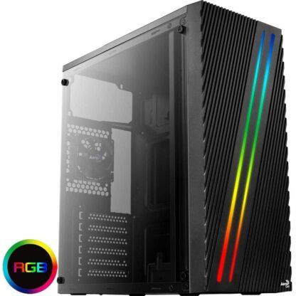 PC Case STREAK Aerocool Streak RGB Case