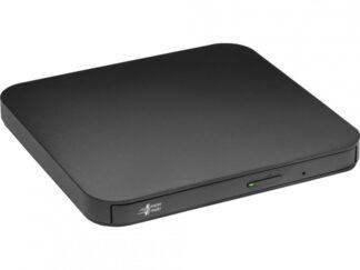 Ultra Slim Portable DVD-R Black GP90NB70