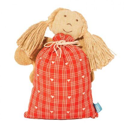 Textile Toy Angel Doll 22 cm UG-AF01