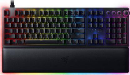 Razer Huntsman V2 Analog Optic Keyboard
