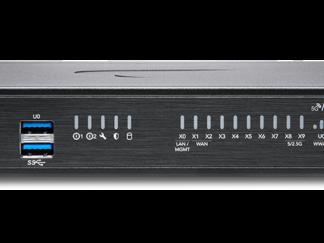 Firewall SonicWall SC TZ570 4GBPS 8XGBE 200SSL