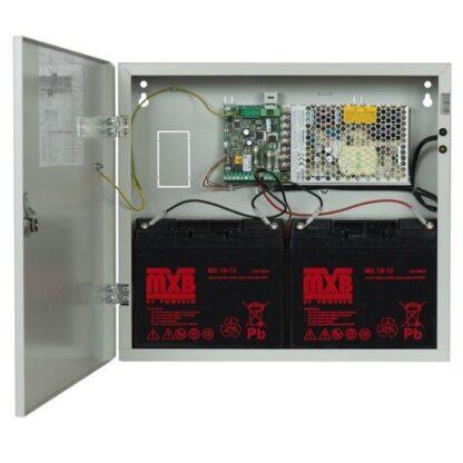 POWER SUPPLY FOR FIRE 24V / 5.5