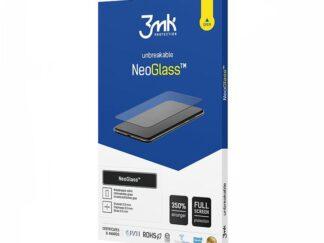 3MK Neoglass IP12 / 12 Pro Black glass foil