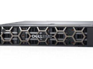 Dell PowerEdge R540 XS4210R 16GB 480SSD 495Wx2