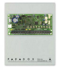 PARADOX SP7000 ALARM CONTROL PANEL + BOX