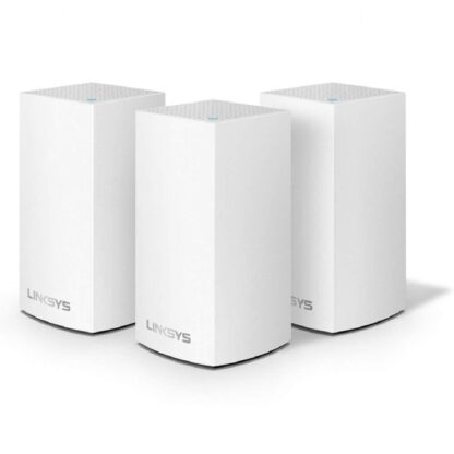 LINKSYS VELOP MESH WI-FI SYSTEM 3PACK White
