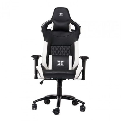 SERIOUS GAMING CHAIR THEON WHITE