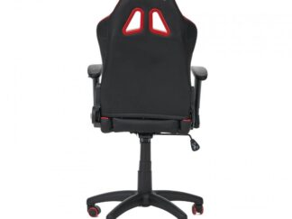 SERIOUS GAMING CHAIR KIDS RED