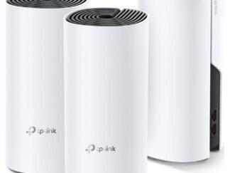 TP-LINK KIT AC1200 MESH WIFI SYSTEM 3PK