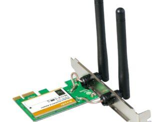TENDA W322E NETWORK ADAPTER 300MBPS