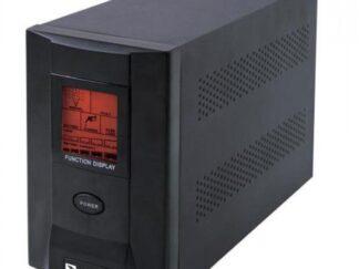SERIOUS UPS 1200VA SRXU-1200S