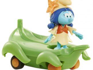 Smurflily and Vehiclefrunza, 5.7 cm