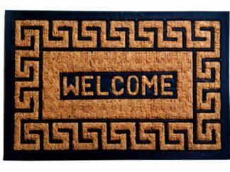 Entrance Mat 60X40CM,CAUC+N.COC. BETY