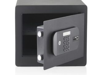 YALE HIGH SECURITY SAFE BOX