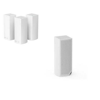 LINKSYS VELOP MESH WI-FI SYSTEM WHW0303