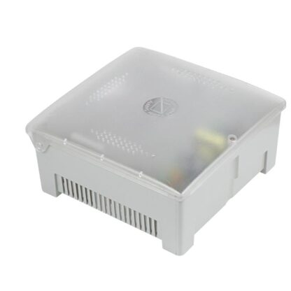 Power Supply 5A BACKUP PLASTIC ACCESS CONTROL