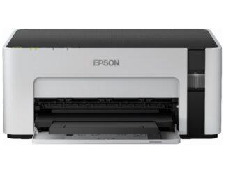 EPSON M1100 CISS MONO INKJET PRINTER