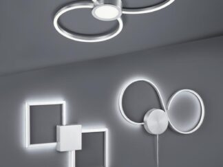 TRIO HYDRA ROUND INTEGRATED LED CEILING LAMP