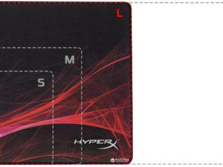 MOUSEPAD KINGSTON HYPERX - HX-MPFS-S-L